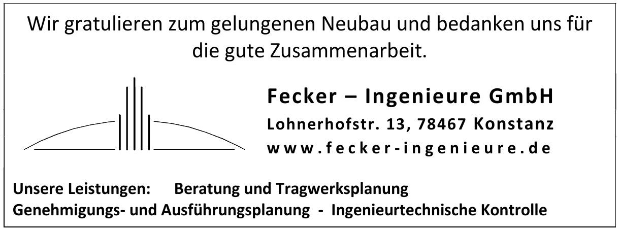 Fecker – Ingenieure GmbH