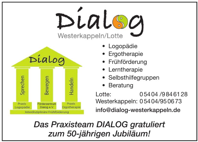 Dialog Westerkappeln/Lotte