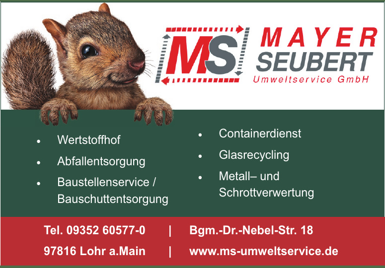 MS Mayer Seubert