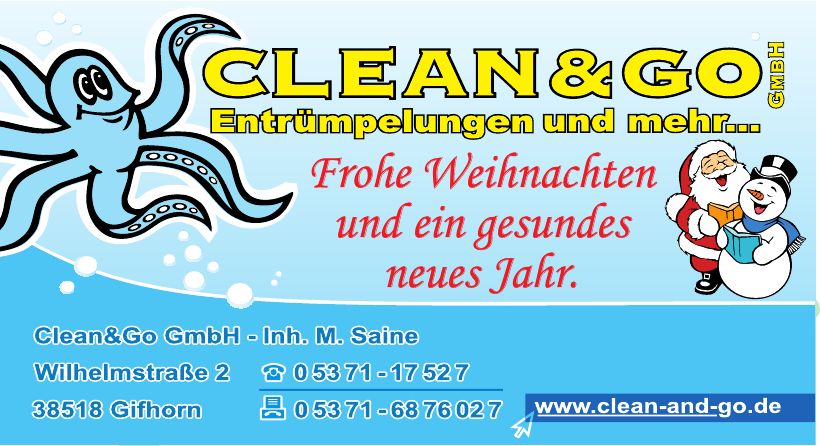 Clean & Co GmbH