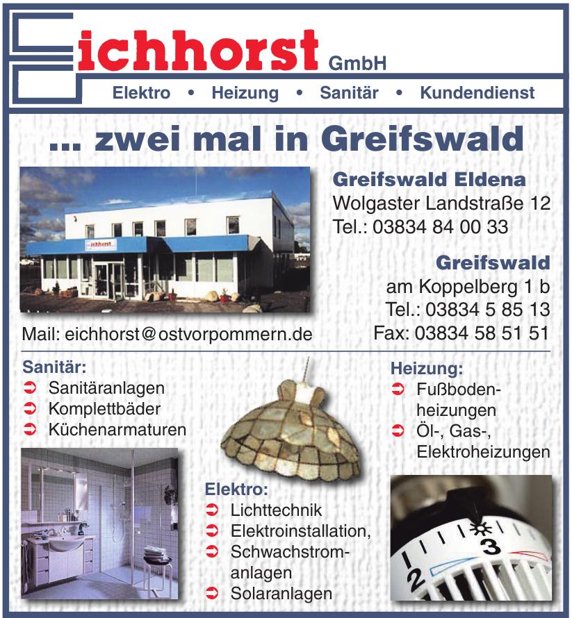 Eichhorst GmbH