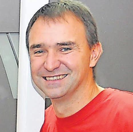 Glasermeister André Heick