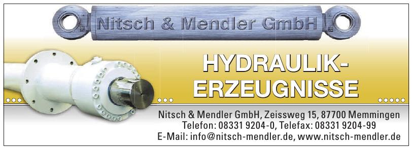 Nitsch & Mendler GmbH