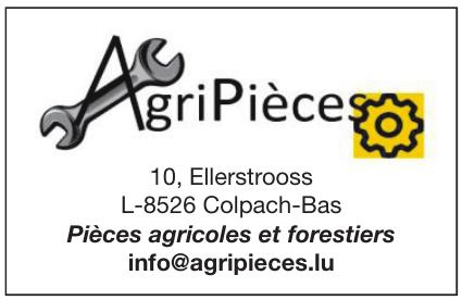 Agri Piéces