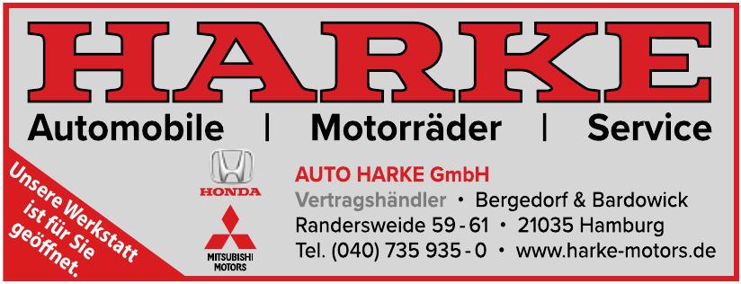 Auto Harke GmbH
