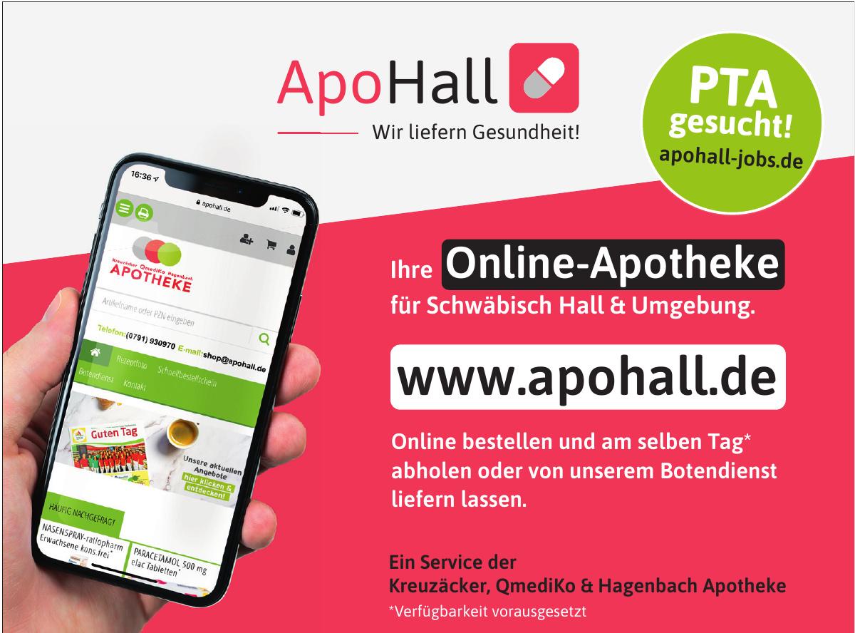 ApoHall
