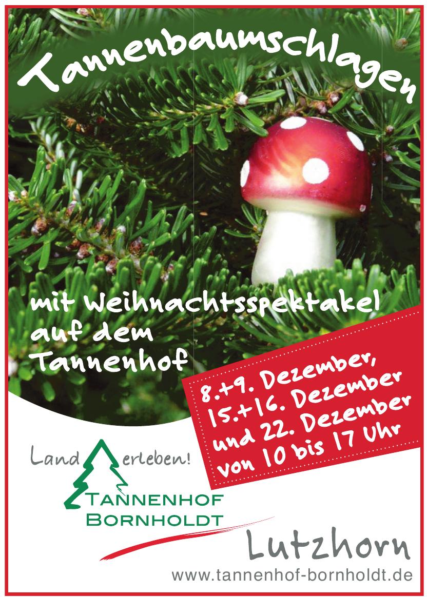 Tannenhof Lutzhorn