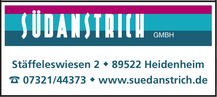 Südanstrich GmbH
