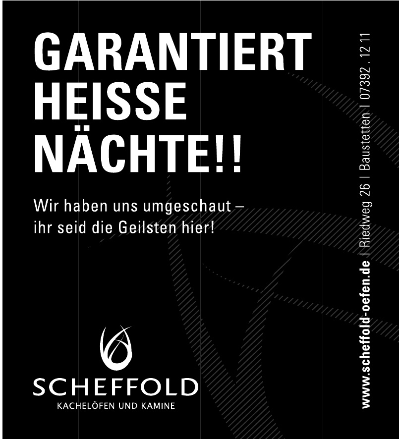 Scheffold