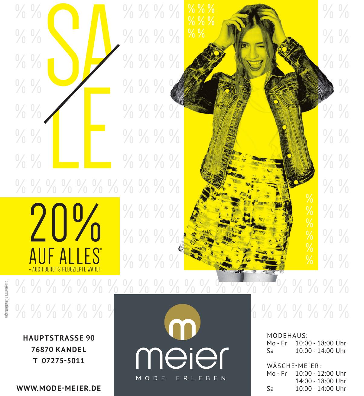Mode Meier