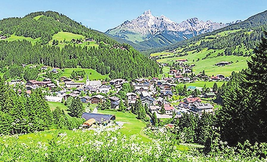 Wellnessferien in Bad Wörishofen Image 3
