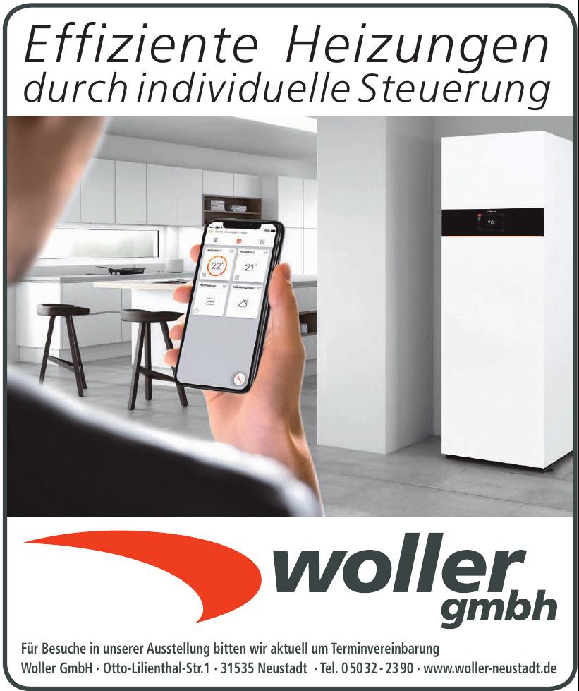 Woller GmbH