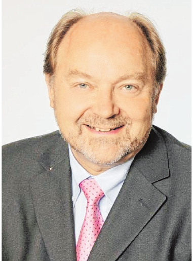 Helmut Demel 1. Bürgermeister von Miltenberg.FOTO: STADT MILTENBERG