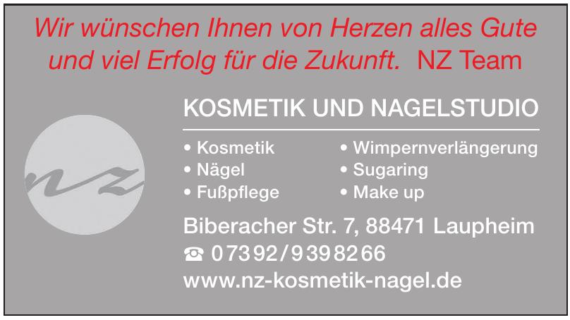 NZ Kosmetik und Nagelstudio