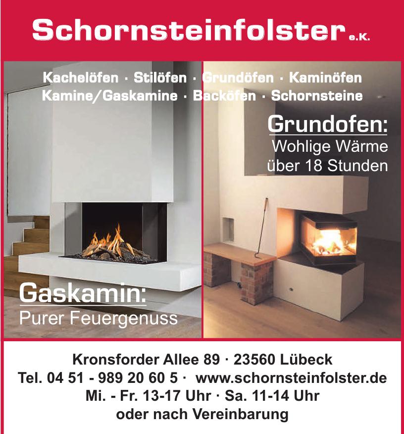 Schornsteinfolster e.K.