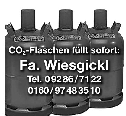 Fa. Wiesgickl