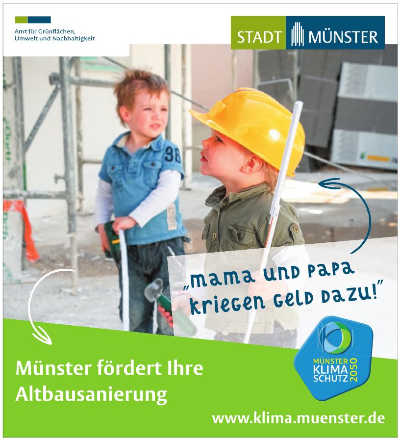 Klima Münster