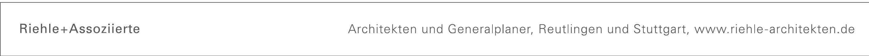 Riehle+Assoziierte GmbH+Co.KG