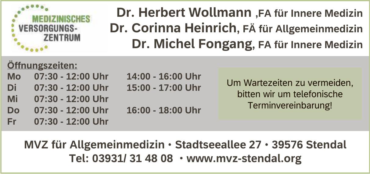 MVZ für Allgemeinmedizin