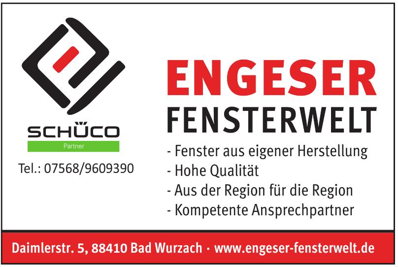 Engeser Fensterwelt GmbH