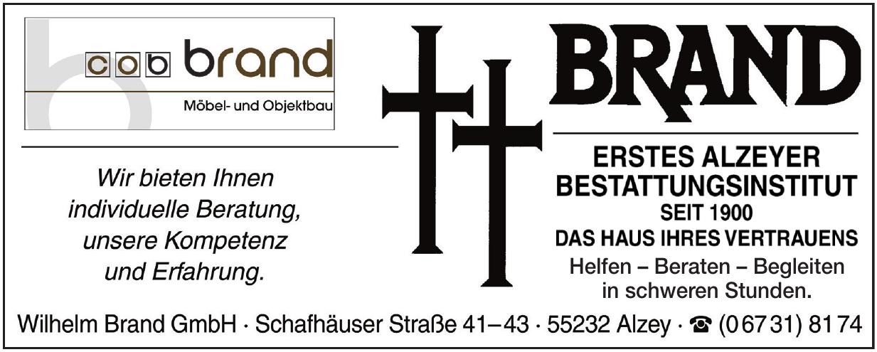 Wilhelm Brand GmbH