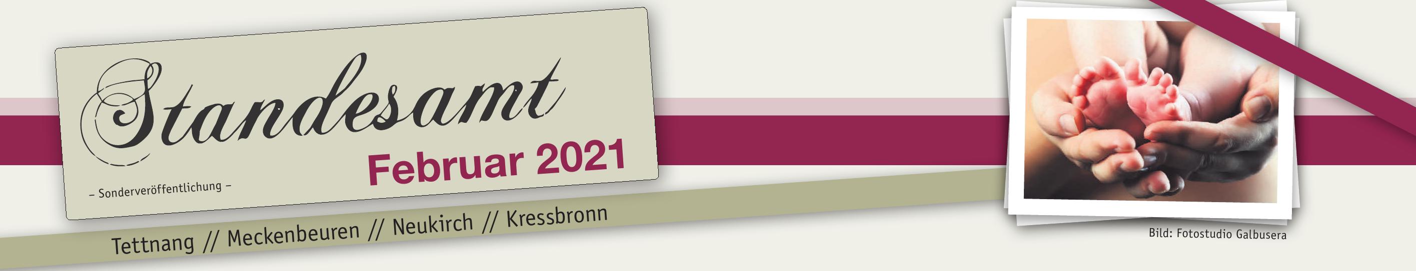 Standesamt März 2021 Image 1