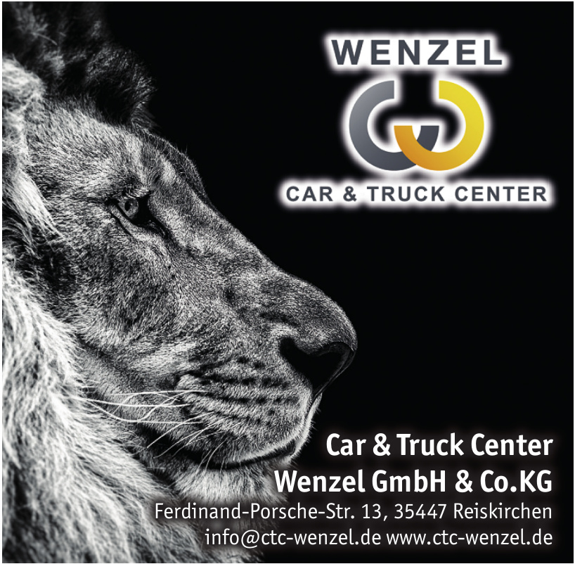 Car & Truck Center Wenzel GmbH & Co.KG
