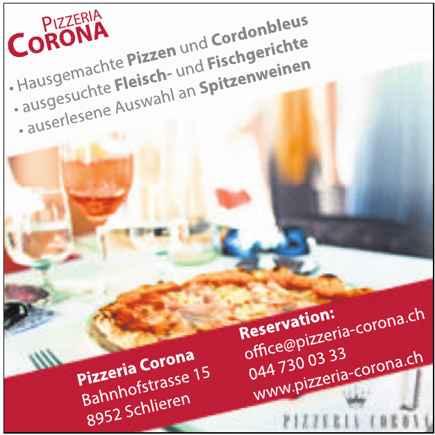 Pizzeria Corona