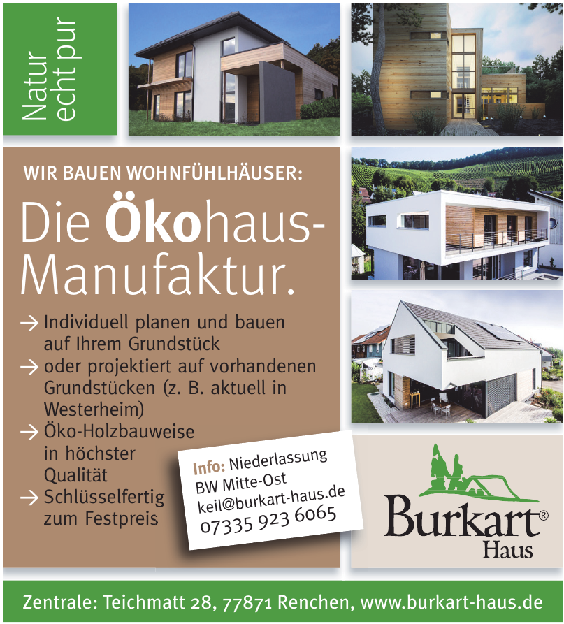 Burkhart Haus