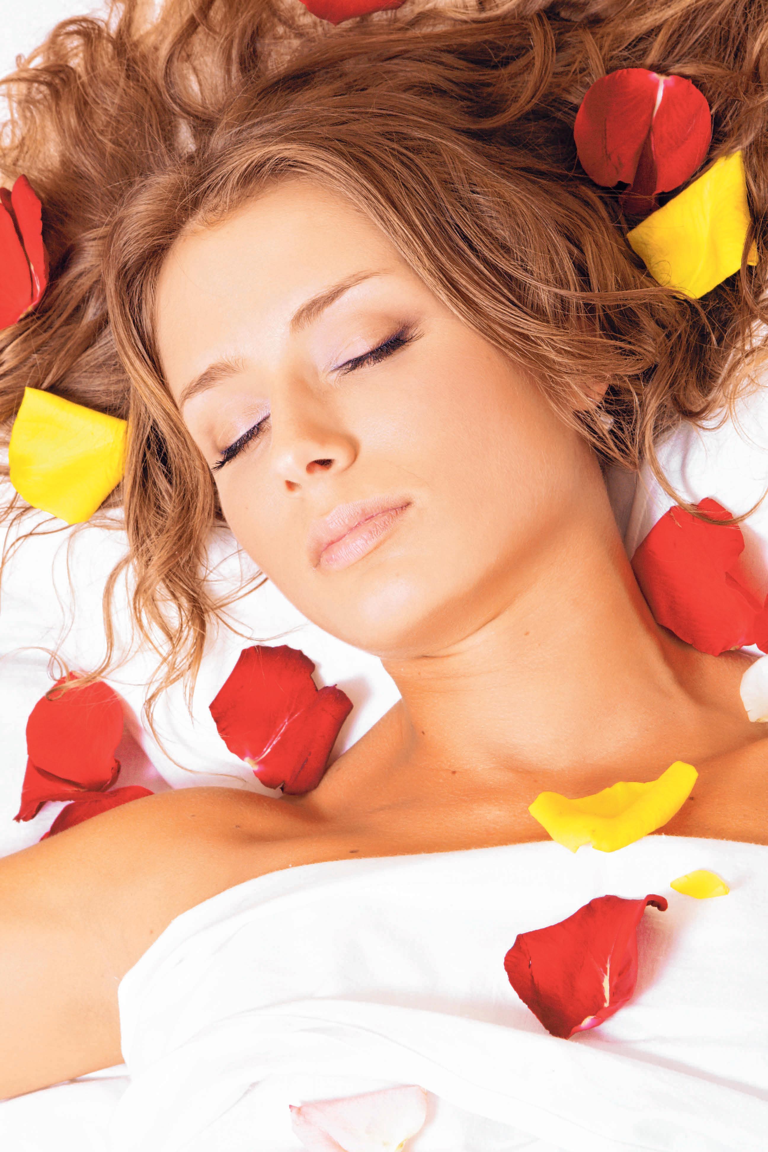 Gesunder Schlaf ist wichtig für die Lebensqualität. FOTO: COLOURBOX