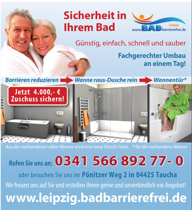 curabad ML – Standort Leipzig
