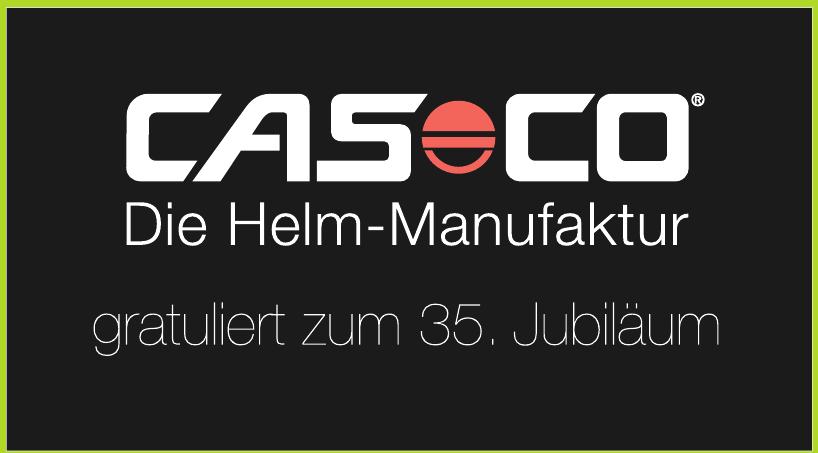 Casco - Die Helm-Manufaktur