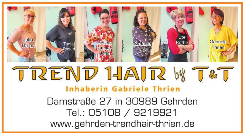 Trendhair Thrien
