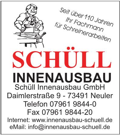 Schüll Innenausbau GmbH