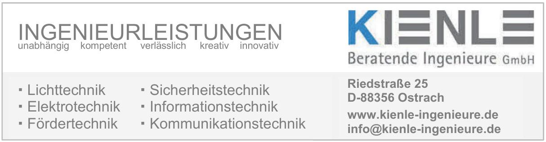 Kienle Beratene Ingenieure GmbH