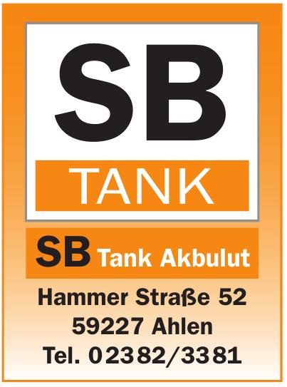 SB Tank Akbulut