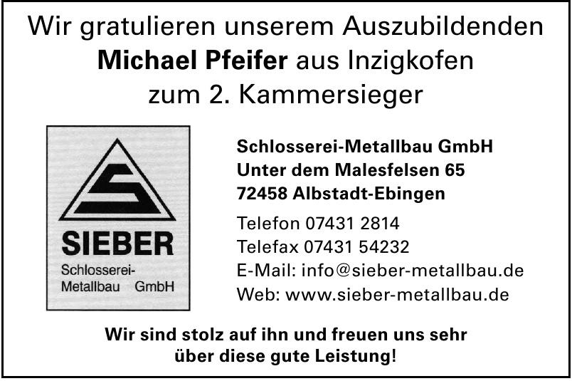 Schlosserei-Metallbau GmbH