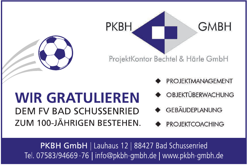 PKBH GmbH