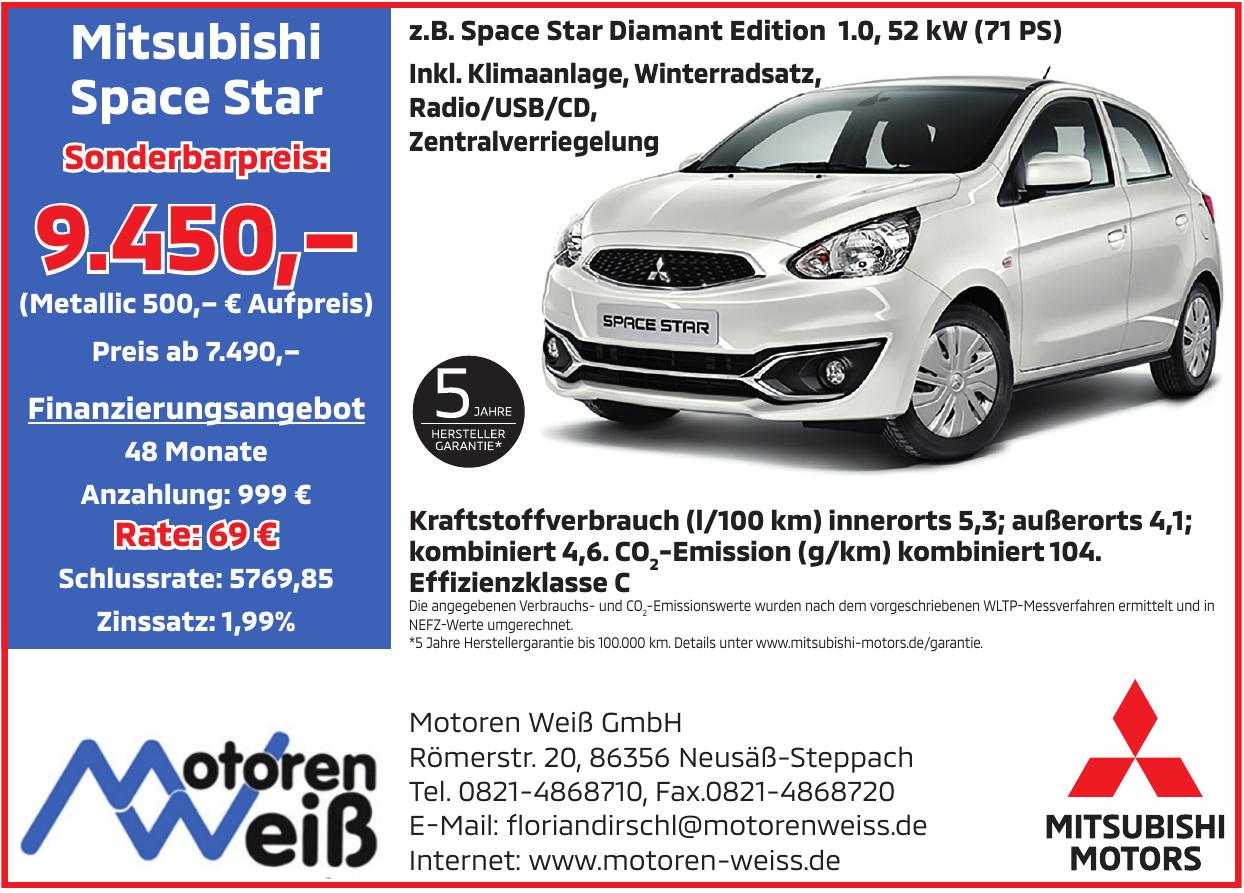 Motoren Weiß GmbH