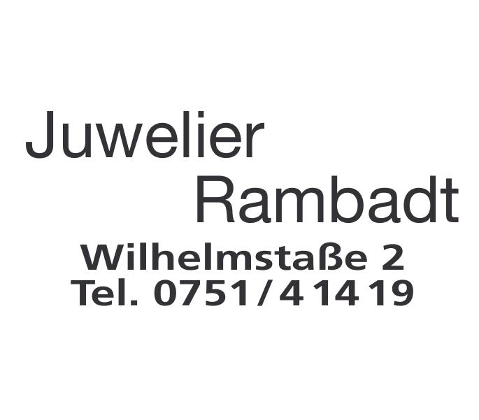 Juwelier Rambadt