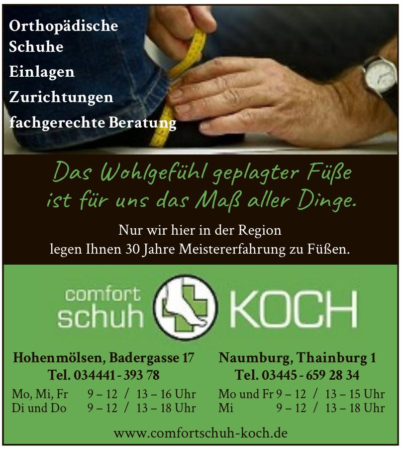 Schuhzentrum Andreas Koch