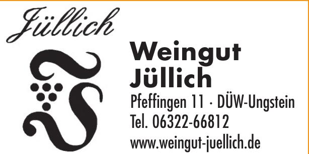 Weingut Jüllich