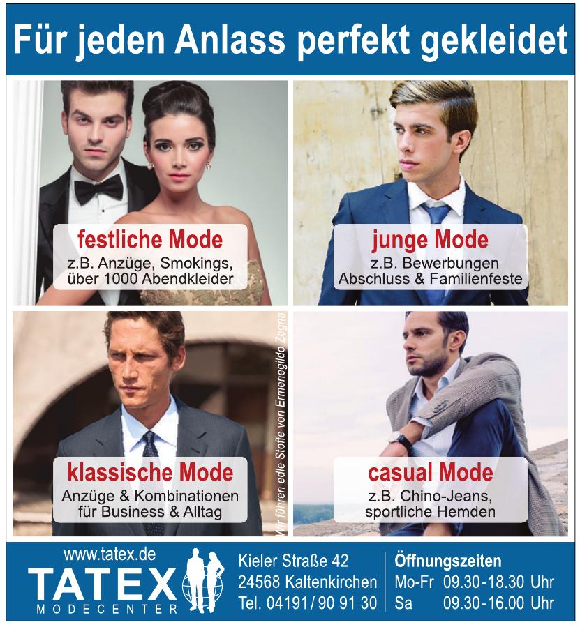 Tatex Modecenter