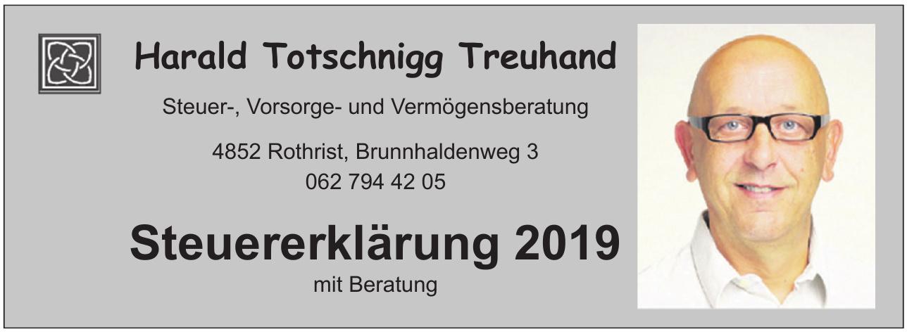 Harald Totschnigg Treuhand