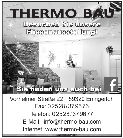 Thermo Bau