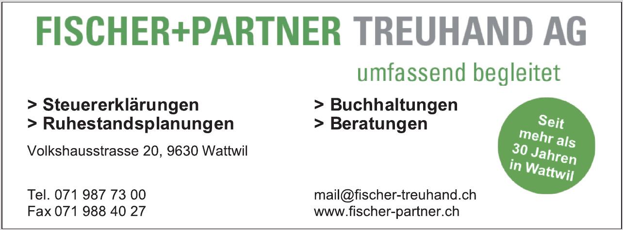 Fischer+Partner Treuhand AG