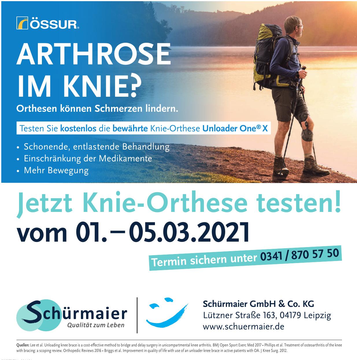 Schürmaier GmbH & Co. KG