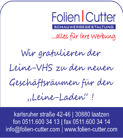 Folien Cutter