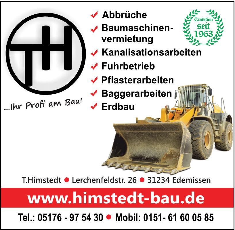 T. Himstedt e.K.