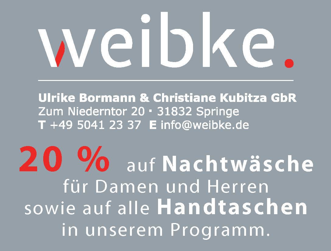 Ulrike Bormann & Christiane Kubitza GbR